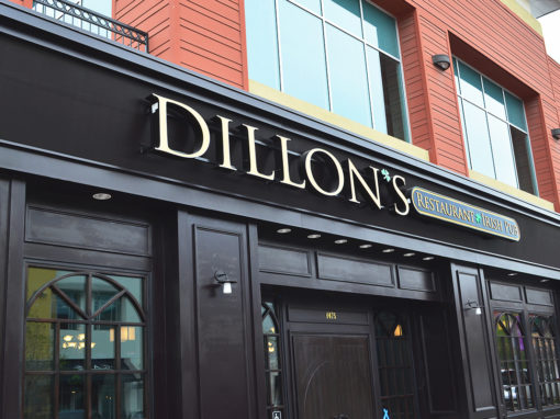 Dillon's Restaurant & Irish Pub